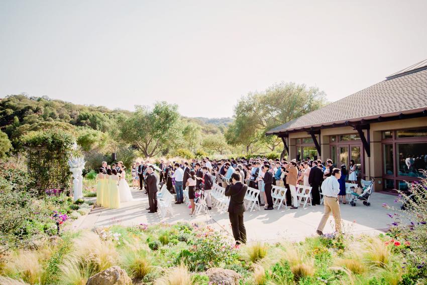 Sophia Jonathan Cinnabar Hills Wedding